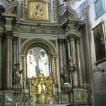 Renowacja kościoła św. Antoniego we Lwowie