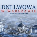 XXIII Dni Lwowa w Warszawie