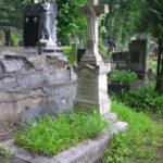 Renowacje polskich nekropolii
