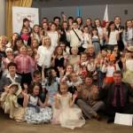XX Jubileuszowy Konkurs Recytatorski we Lwowie